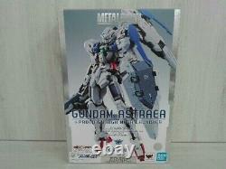 Métal Build Gundam Astraea + Proto Gn High Mega Launcher