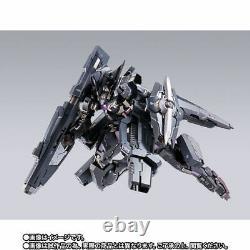 Métal Build Gundam Astraea Type-x Finsternis Japon Version