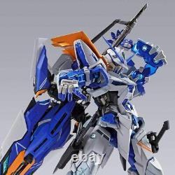 Métal Build Gundam Astray Blue Frame Second Rebuy Mobile Suit Gundam Seed Vs