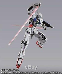 Metal Build Gundam Astrée Proto Gn Mega Haut Lanceur Action Figure