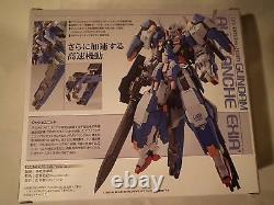 Metal Build Gundam Ava Ranch Exia Option Parts Set Action Figure From Japan