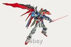 Metal Build MB 1/100 Destiny Gundam Figurine D'action Jouet Nouveau En Stock