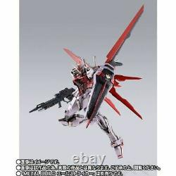Metal Build Strike Rouge + Ootori Striker Japon Version