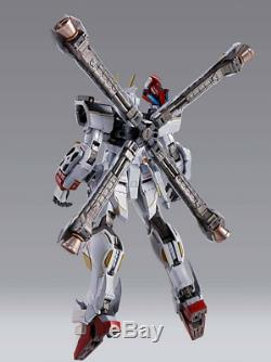 Métal Construire Crossbone Gundam X1 Action Figure Bandai