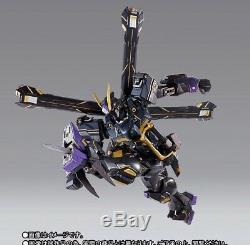 Métal Construire Crossbone Gundam X2 Action Figure Bandai