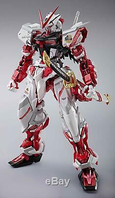Métal Construire Gundam Astray Red Frame (en Stock Usa)