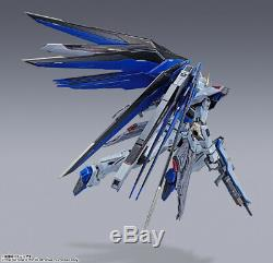 Métal Construire Gundam Seed Freedom Gundam 2 Concept Action Figure Bandai Tamashii