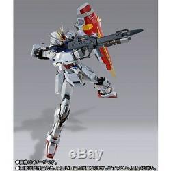 Métal Construire Infinity Limitée Gat-x105 Une Action De Grève Gundam Figure Bandai