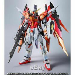 Métal Construire Le Destin Gundam Heine Action Figure Bandai