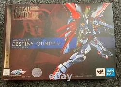 Metal Robot Spirits Destiny Gundam Figure De Gundam Seed De Hi USA