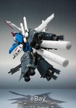 Metal Robot Spiritueux Signature Ka S Gundam Pièces Option Booster Unité Bandai Nouveau