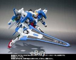 Metal Spiritueux Robot Ms Gundam 00 Side Xn Raiser + Sept Sword Set Pieces Bandai