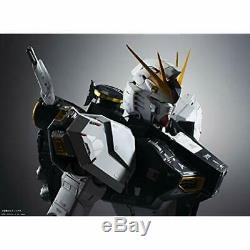 Metal Structure Kaitai-shou-ki Char Rx-93 Counterattack V Gundam Ems Witht