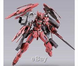 Metalbuild Gundam Astrea Type-f Gn Heavy Figure Arme Set Gny-001f Bandai Nouveau