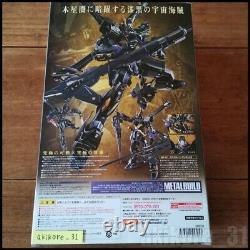 Métaux Bâtiment Crossbone Gundam X2 Action Figure Bandai