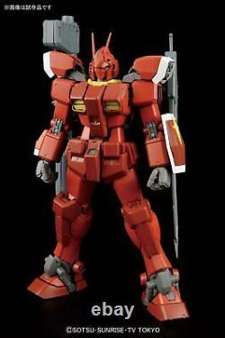 Mg 1/100 Gundam Amazing Red Warrior Plastic Model Kit Bandai