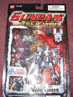 Mobile Combattant G Gundam Bataille Marqué Shadow Gundam Nouveau Dans Le Paquet