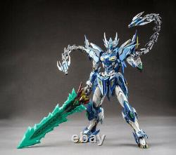 Motor Nuclear Ao Bing Action Figure Alloy Anime Model Kit Jouet Collectible Mnq03