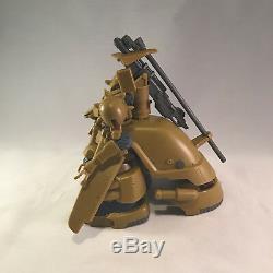 Msia Gundam 0083 Xamel 100% Complète Bandai Figure Lot