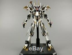 Mythe Métal Barbatos 1/100 Roi Dragon Gundam Figurine Robot Jouet Modèle Kit