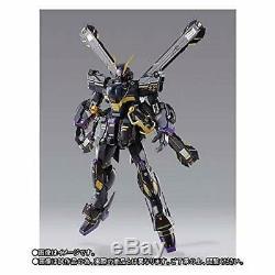 New Build Metal Crossbone Gundam X2 Action Figure Bandai Japon