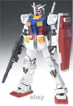 New Gundam Fix Figuration #0026 Rx-78-2 Gundam Ver Ka Action Figure Bandai F/s