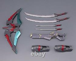 New Kotobukiya Cadre Armes #s08 Nsg-z0/g Magatsuki-houten 1/100 Kit De Modèle En Plastique