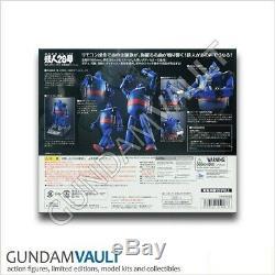New Soul Of Chogokin Gx-24r Tetsujin 28 Go Action Figure Bandai Us Vendeur