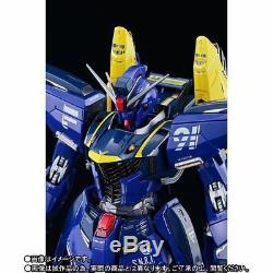 Nouveau Bandai Métal Construire Gundam F91 Harrison Maddin Action Figure Du Japon F / S