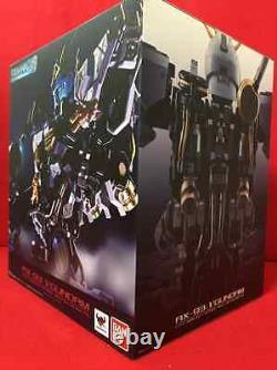 Nouveau Bandai Mobile Suit Gundam Formania Ex Nu Gundam Figure 2017 F / S Japon