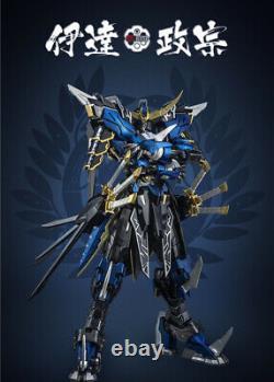 Nouveau Cool Devil Hunter Dh-01 1/100 Date Masamune Gundam Metal Build In Box