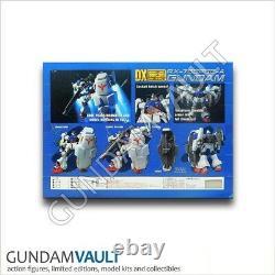Nouveau DX Msia Rx-78gp02 A Gundam 0083 Bandai Us Seller