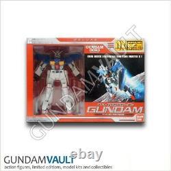 Nouveau DX Msia Rx-78gpo01-fb Gundam 0083 Bandai Us Vendeur