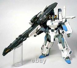 Nouveau Gundam Fix Figuration#0005 Fa-010a Fazz Action Figure Gundam Sentinel Bandai