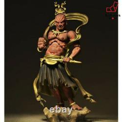 Nouveau Kaiyodo Revoltech Takeya N° 017 Figure Statue Bouddhiste Kongorikishi Ungyo