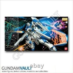 Nouveau Kit Modèle 1/100 Mg Rx-93 Hi-nu Gundam Bandai