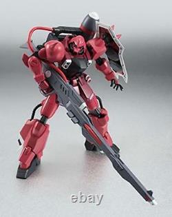 Nouveau Le Robot Spirits Gunnerzakuwarrior Lunamariagundam Seed Destinybandai Japon
