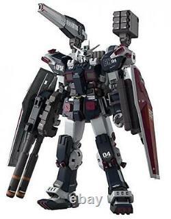 Nouveau Mg Mobile Suit Gundam Thunderbolt Full Armor Gundam Ver. Ka 1/100 Japon F/s