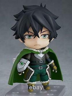 Nouveau Nendoroid Shield Hero La Montée En Puissance Du Shield Hero Abs&pvc Figure D'action