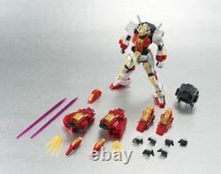 Nouveau Robot Extreme Gundam Spiritueux Type Leos Xenon Visage Bandai Figurine Articulée