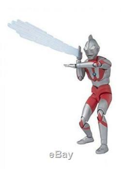 Nouveau S. H. Figuarts Ultraman Type Action Figure Bandai Du Japon F / S