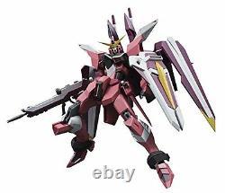 Nouveaux Spirites De Robot Côté Ms Gundam Cheve Justice Gundam Action Figure Bandai F/s