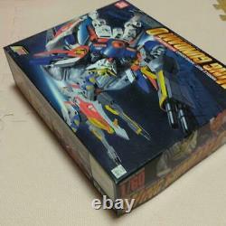 Pg 1/60 Wing Gundam Zero Custom New Mobile Suit Gundam W Endless Waltz