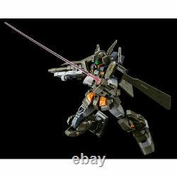 Premium Bandai Mg 1/100 Gundam Stormbringer Fatal Ash / Gm Turbulenzen Japon