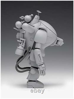 Prowler Sf3d / Ma. K Wave 1/20 Modèle Plastique Kit Mk-018