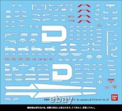 Robot Spirits Ka Signature Side Ms Gundam Mk-v Action Figure Bandai Du Japon