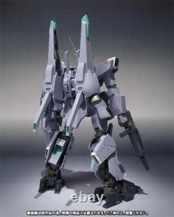 Robot Spirits Ka Signature Side Ms Gundam Uc Silver Bullet Action Figure Bandai