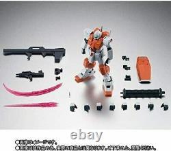Robot Spirits Rgm-79 Powerd Gm Ver. A. N. I.m. E. Gundam 0083 Stardust Memory