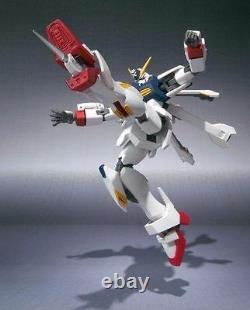 Robot Spirits Side Ms Crossbone Gundam X-1 Action Figure Bandai Tamashii Nations