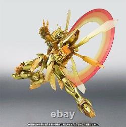 Robot Spirits Side Ms God Gundam Hyper Mode Action Figure Bandai Du Japon